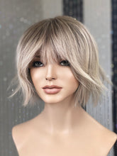 Load image into Gallery viewer, Mel Illusion Gripper Wig-by TheHairMama