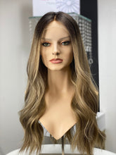 Load image into Gallery viewer, Ally Euro Illusion Wig