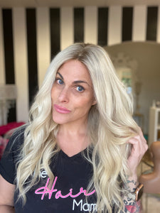Josslyn Rookie Illusion Wig