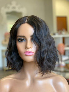 Sofi Euro Illusion Wig-Detailed Hair Line