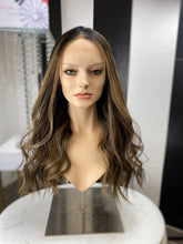 Load image into Gallery viewer, Cleo Euro Illusion Wig