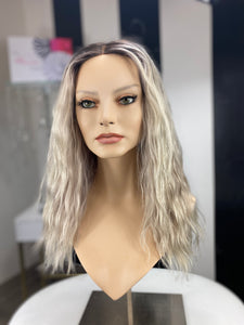 Khloe Rookie Illusion Wig