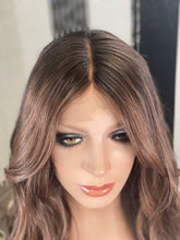 Load image into Gallery viewer, Rachel Illusion Wig