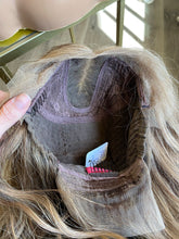 Load image into Gallery viewer, Tony Rookie Illusion Wig
