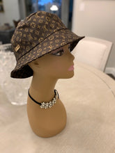 Load image into Gallery viewer, Couture Hats - FINAL SALE