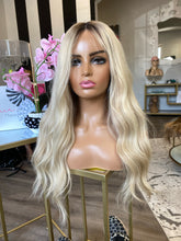 Load image into Gallery viewer, Ophelia Rookie Illusion Wig