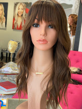 Load image into Gallery viewer, Liberty Euro Wig