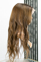 Load image into Gallery viewer, Nico Full Lace Silk Top Wig