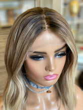 Load image into Gallery viewer, Penelope Silk Wig