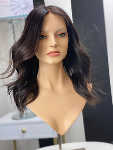 Nyla Illusion Wig- by TheHairMama