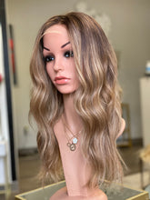 Load image into Gallery viewer, Savannah Euro Illusion Wig