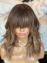 Load image into Gallery viewer, Daphne Nylon Comfort Wig