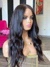 Load image into Gallery viewer, Livia Rookie Illusion Wig