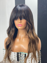 Load image into Gallery viewer, Suri Slavic Wig-by TheHairMama