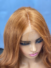 Load image into Gallery viewer, Mandy Mini Illusion Wig- By TheHairMama