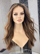 Load image into Gallery viewer, Belle Euro Illusion Wig-by TheHairMama