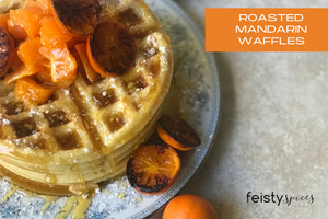 Roasted Mandarin Waffles (download)