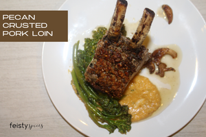 Pecan Crusted Pork Loin (download)