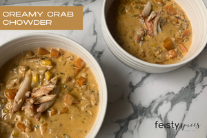 Creamy Crab Chowder (download)