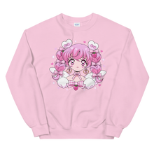 Load image into Gallery viewer, Strawberry Tart Sweatshirt