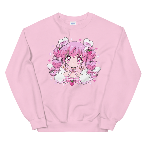 Strawberry Tart Sweatshirt