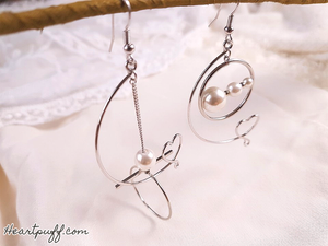 Love Loop Earrings