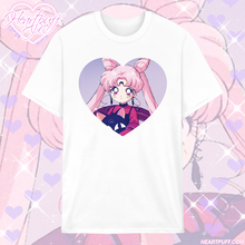 Load image into Gallery viewer, Chibi Black Lady T-Shirt