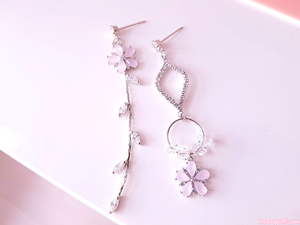 Radiant Garden Earrings