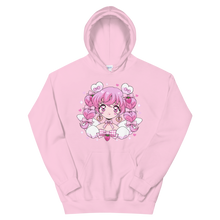 Load image into Gallery viewer, Strawberry Tart Hoodie