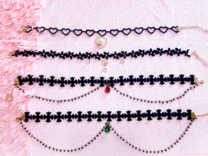 Witch's Poison Choker
