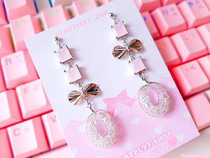 Aeris Earrings