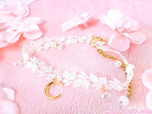 Moon Fairy Choker