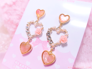 Madoka's Earrings