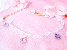 Load image into Gallery viewer, Blossom Choker