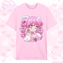 Load image into Gallery viewer, Strawberry Tart T-Shirt