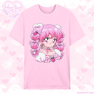 Strawberry Tart T-Shirt