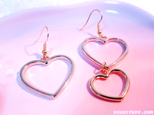 Load image into Gallery viewer, Sarang Earrings
