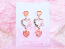 Load image into Gallery viewer, Madoka's Earrings