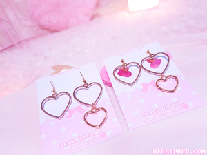 Sarang Earrings