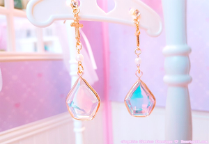 Angelic Cleric Earrings