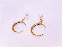Load image into Gallery viewer, Princess Serenity's Earrings (3 DESIGNS)