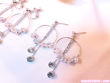 Load image into Gallery viewer, Symphonic Tears Earrings