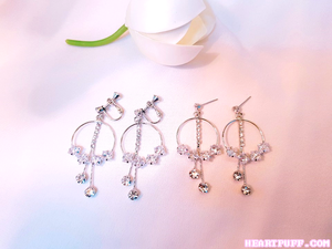 Symphonic Tears Earrings