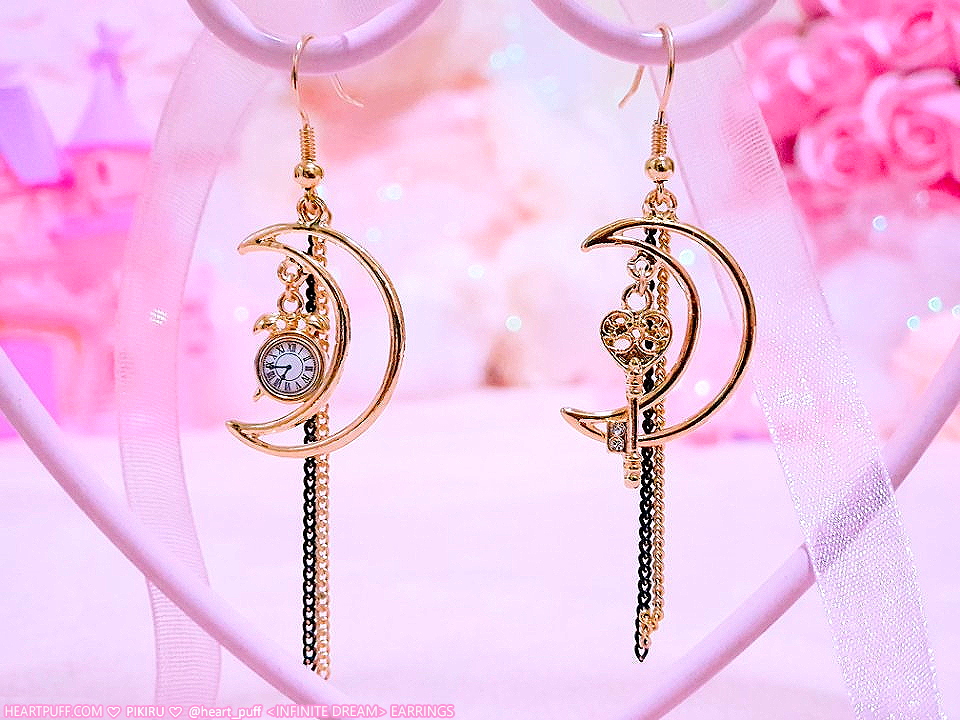 Infinite Dream Earrings