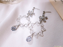 Load image into Gallery viewer, Twilight Dew Earrings
