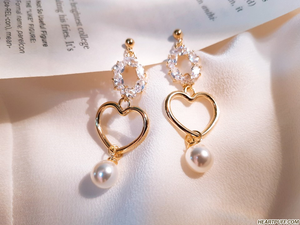 Honeymoon Earrings