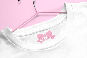 Heartpuff Kitty T-Shirt