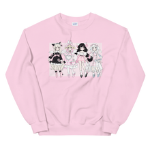 Load image into Gallery viewer, Heartpuff Doll Sweatshirt