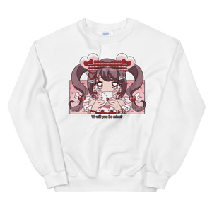 Love Letter Sweatshirt
