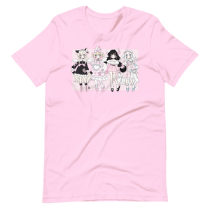 Heartpuff Doll T-Shirt